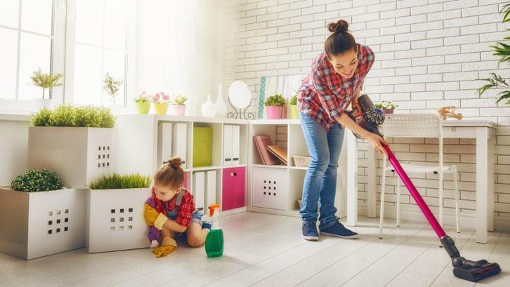 tips menjaga lingkungan rumah