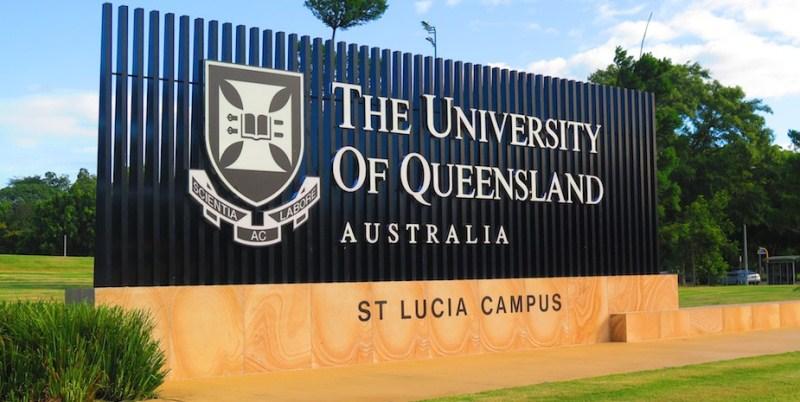 Kuliah di Australia