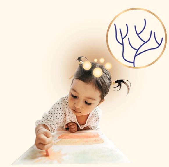 stimulasi otak anak