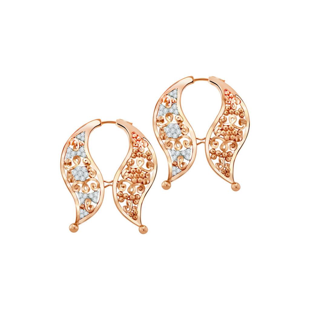 Brand perhiasan lokal