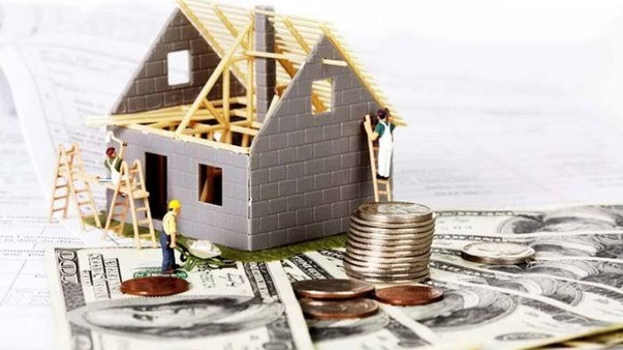 Cara hitung biaya bangun rumah